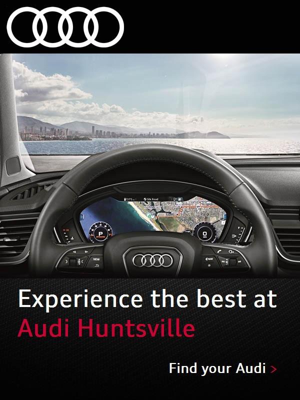 Home Huntsville Business Journal - Audi huntsville