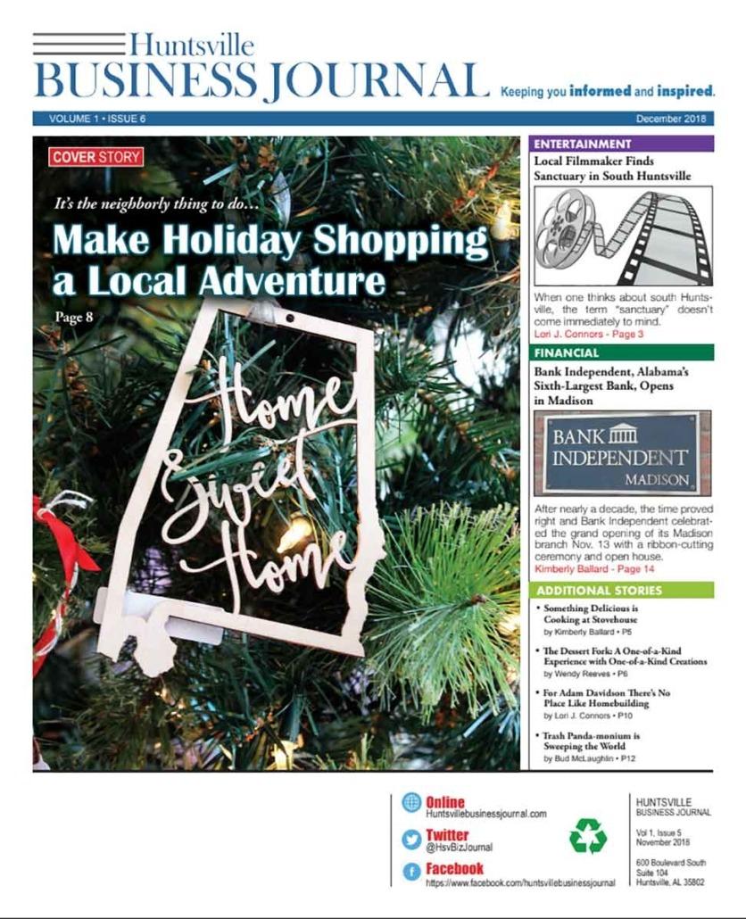 Dec 2018 issue