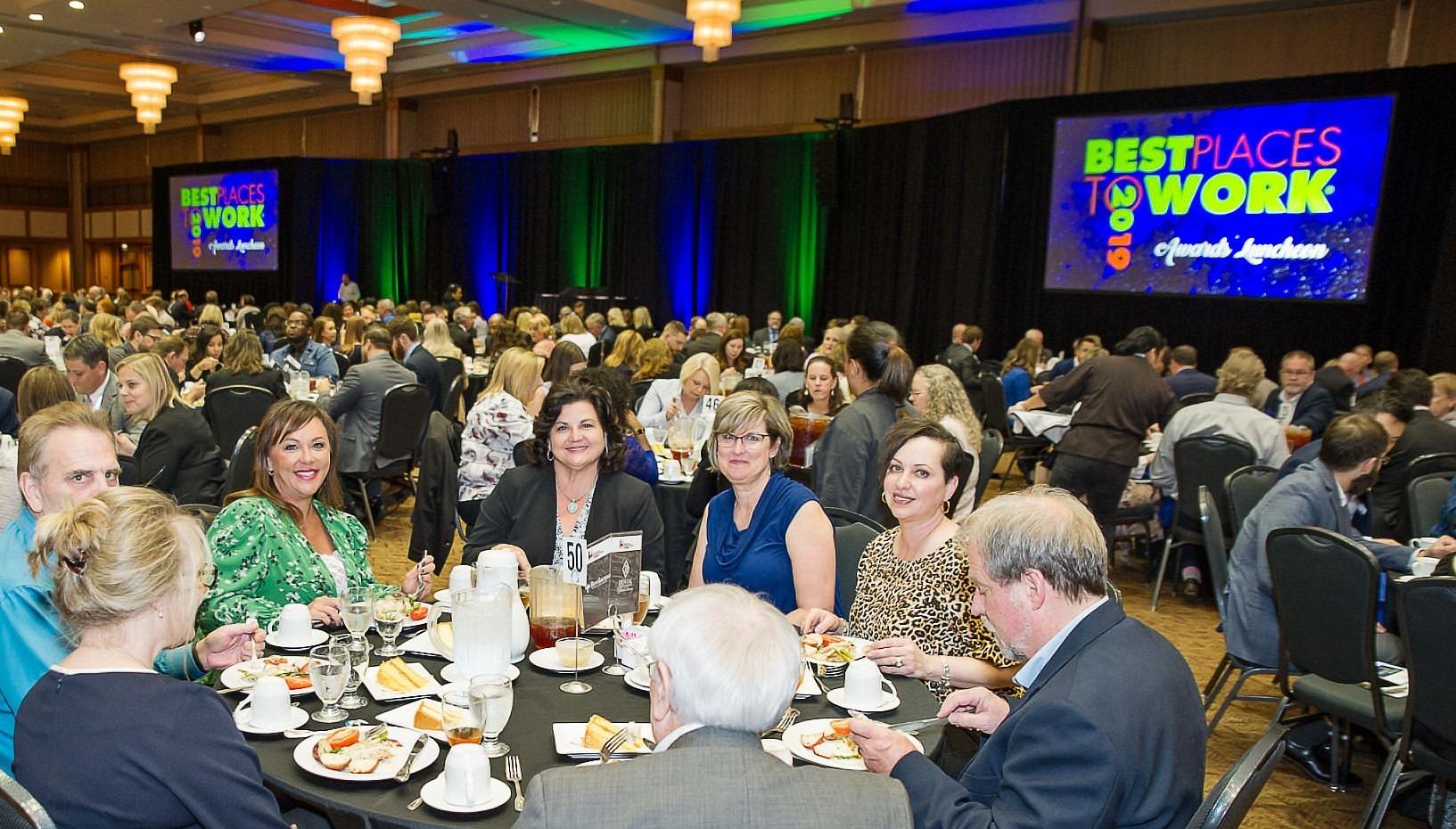 Huntsville/Madison County Chamber Announces 2019 Best