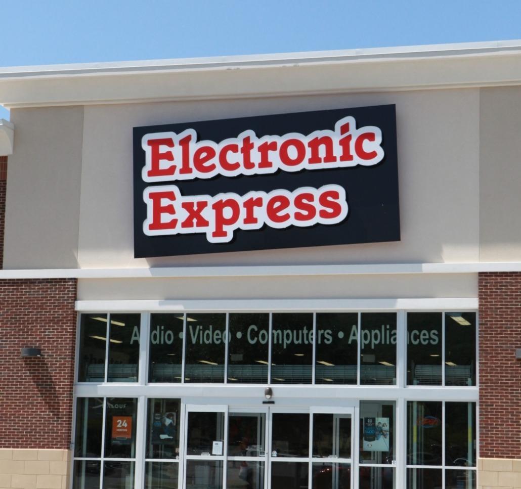 Electronic Express Opens First Huntsville Location - Huntsville Business Journal