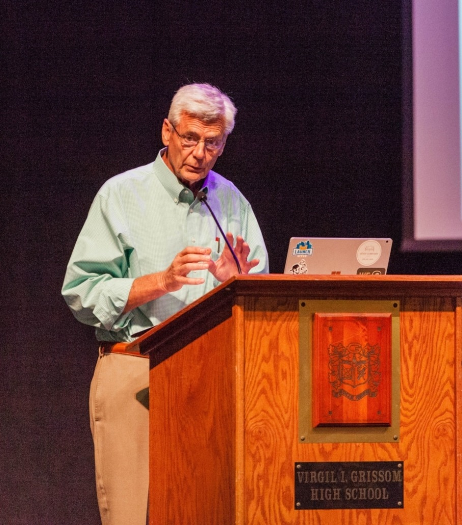 Hays Farm Development: 'It's Time; The Community Needs It