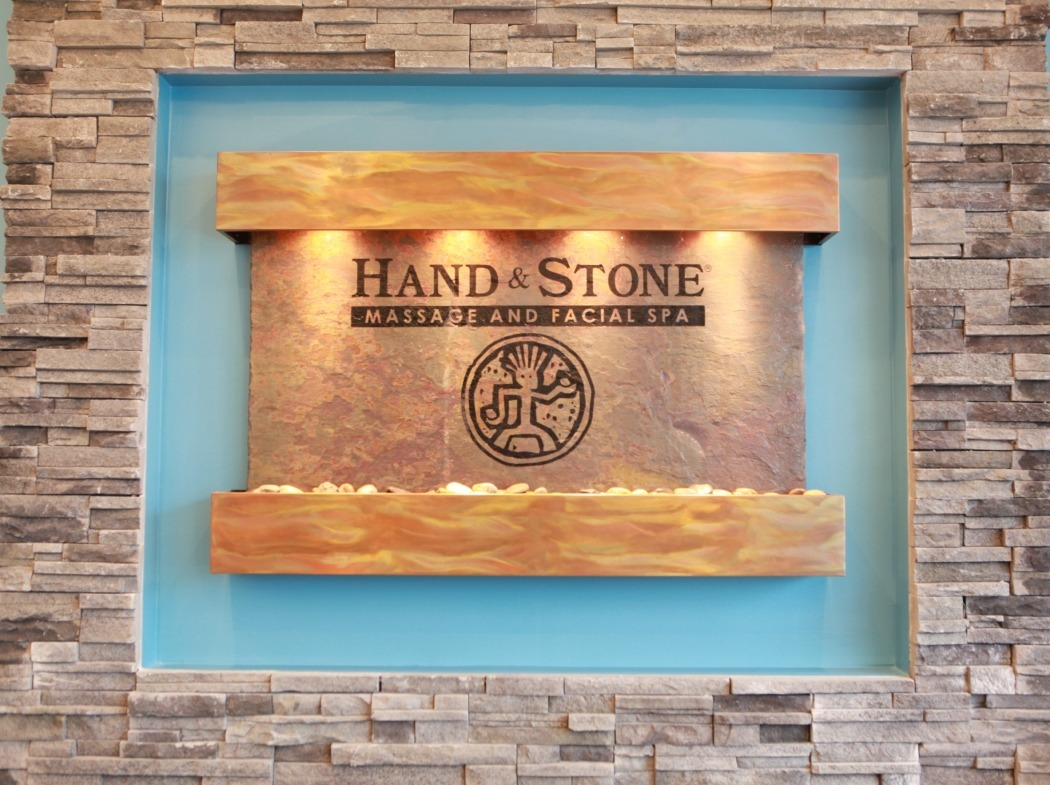 Successful Business Family Brings Hand & Stone Massage to ...