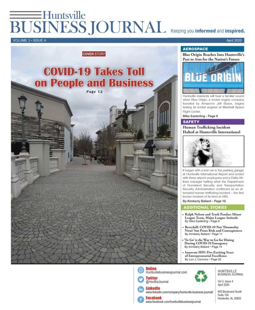 HBJ April issue
