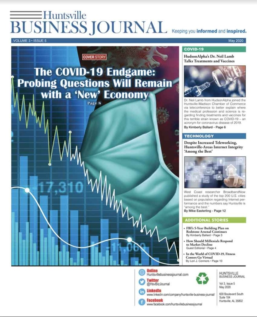HBJ May 2020 issue