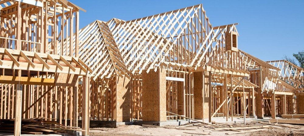 HBJhousing construction.'