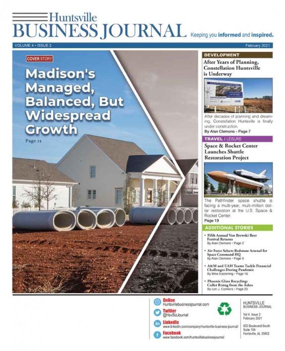 HBJ February issue